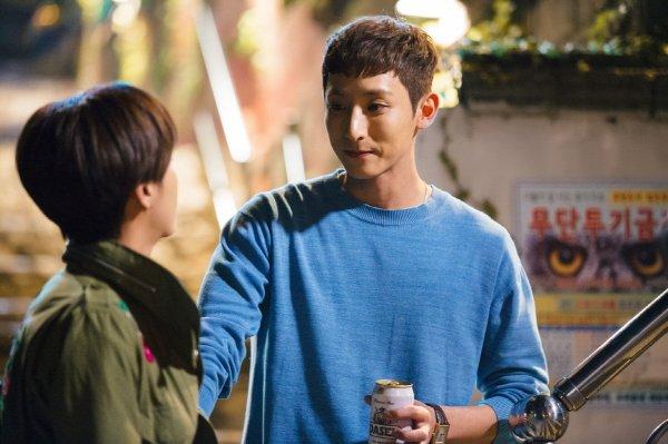 Lucky Romance Lee Soo Hyuk4