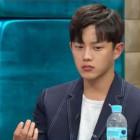 Actor Kim Min Suk Shares What It's Like Having The Same Name As EXO's Xiumin