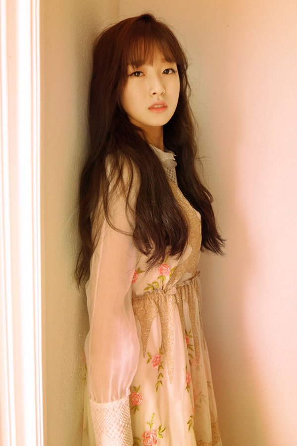 oh my girl 8