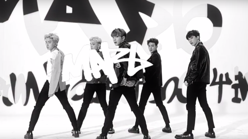 "Watch: MAP6 Announces It's ""Swagger Time"" In New Teaser"