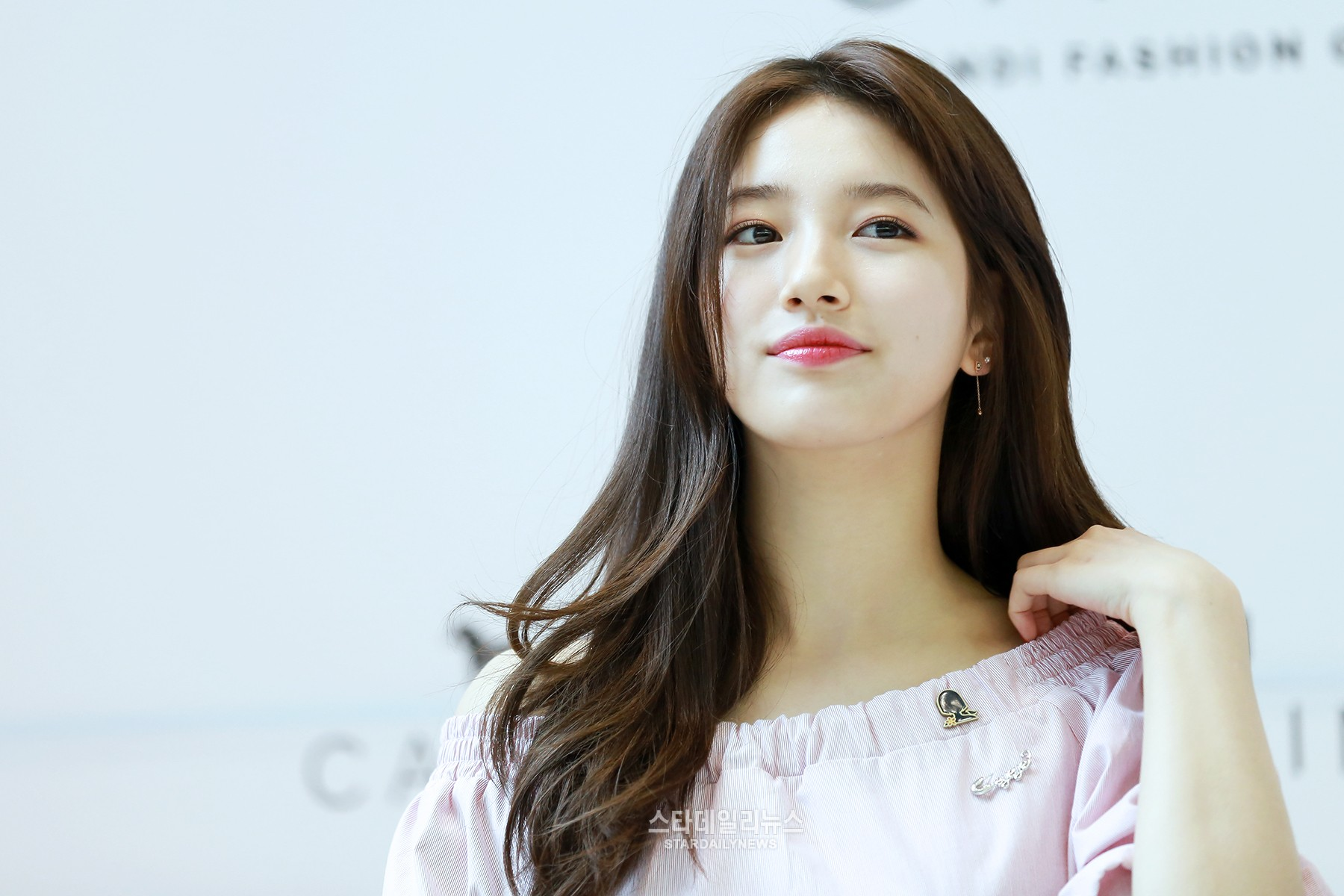 miss As Suzy's Identity Stolen By Criminals In India