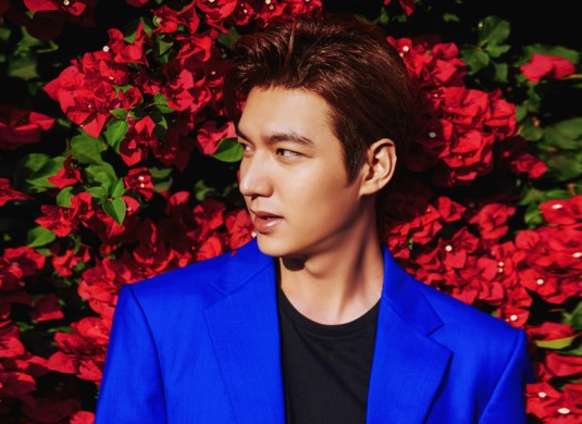 Lee Min Ho's Fans Give Back For His Birthday All Over The World