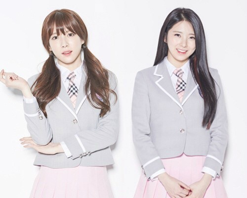 Lee Haein And Lee Suhyun Reach Agreement With SS Entertainment Regarding Contract Termination