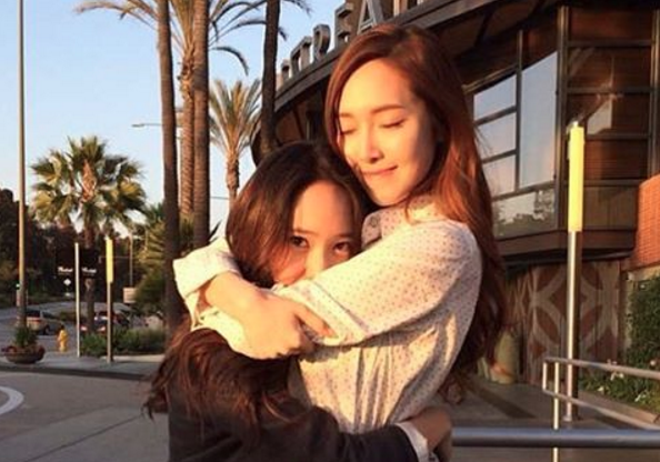 Jessica Talks About Krystal's Support And Her Happiest Moment