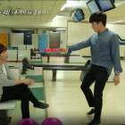 """Watch: Who Won The Game-Fest Between INFINITE's L And Kim Min Suk On """"Celebrity Bromance?"""""""