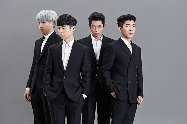 Jung Joon Young Band Announces Name Substitute And Comeback Plans