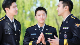 changmin donghae siwon