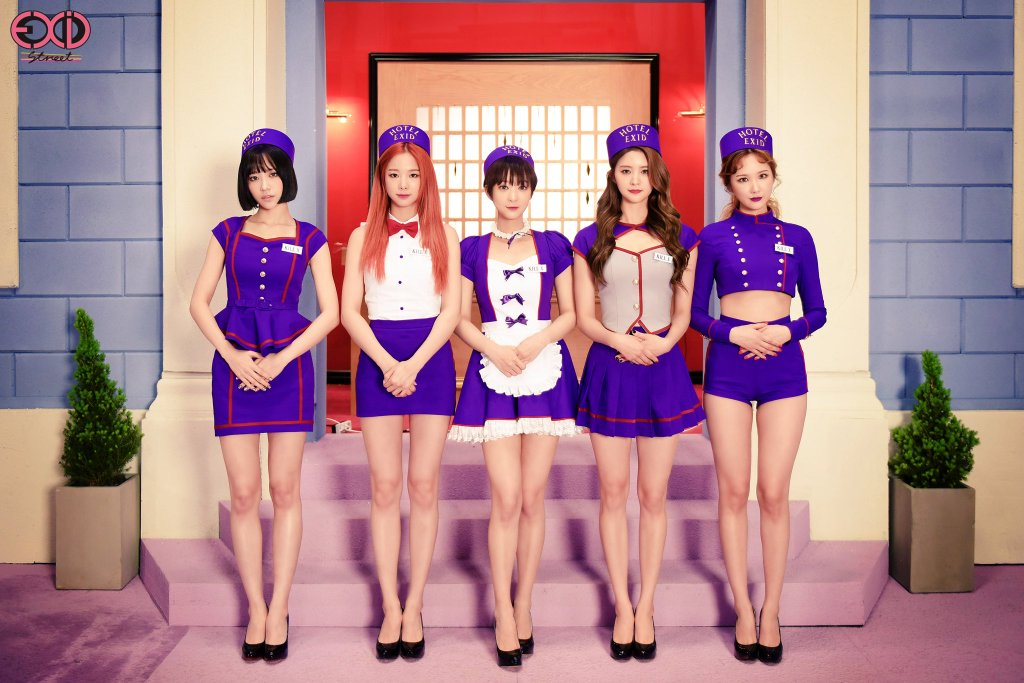 "EXID's ""L.I.E"" Under Controversy For Sexual Themes In Music Video"