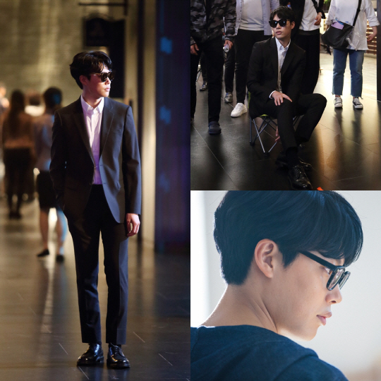 Lucky Romance Ryu Jun Yeol