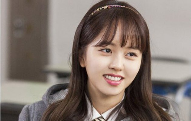 Kim So Hyun Has Zero Guy Friends Her Age?