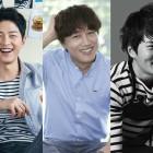 Cha Tae Hyun Expresses His Love Towards Song Joong Ki And Joo Won