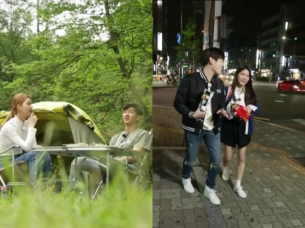 Watch: Two New Couples Glance Like Sweet Newlyweds On We Got Married