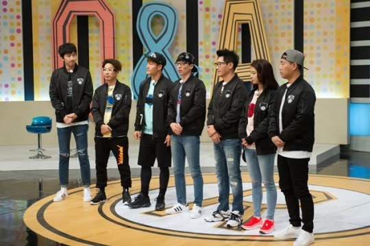 """""""Running Man"""" Producer Praises And Thanks Each Member For The Last Couple Years"""