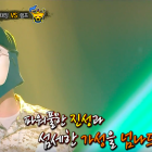 """Watch: Contestant With """"Descendants Of The Sun"""" Mask Shocks Audience On """"King of Mask Singer"""""""