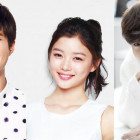 B1A4′s Jinyoung May Join Park Bo Gum And Kim Yoo Jung For A Love Triangle In New Drama