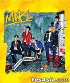 M.A.P6 Single Album yesasia