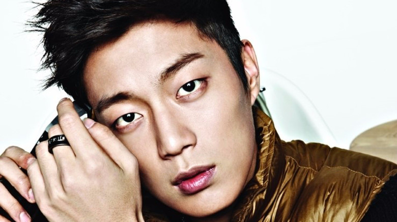 BEASTs Yoon Doo Joon In Talks For SBS Adaptation Of Japanese Drama