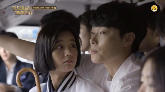 "27 Times We Fell In Love With Ryu Jun Yeol On ""Reply 1988"""
