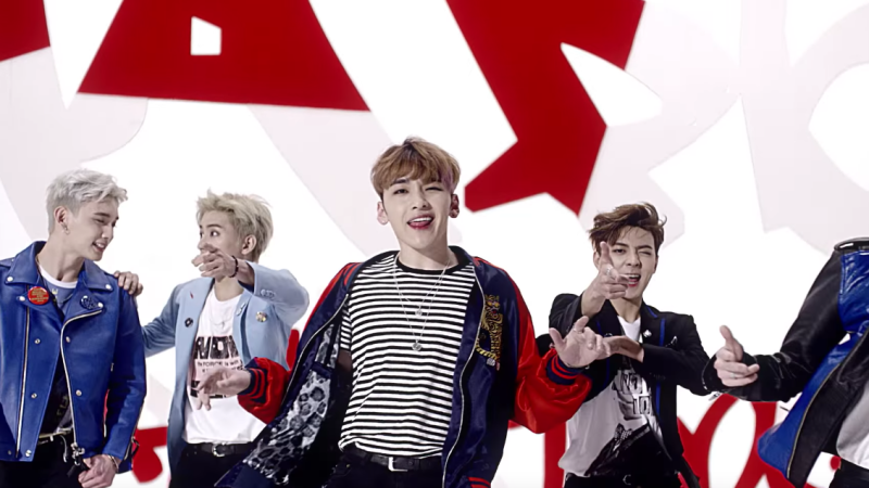 """MAP6 Declares It's """"Swagger Time"""" With New MV"""