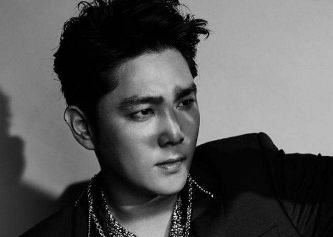 Super Juniors Kangin Fined For DUI Accident