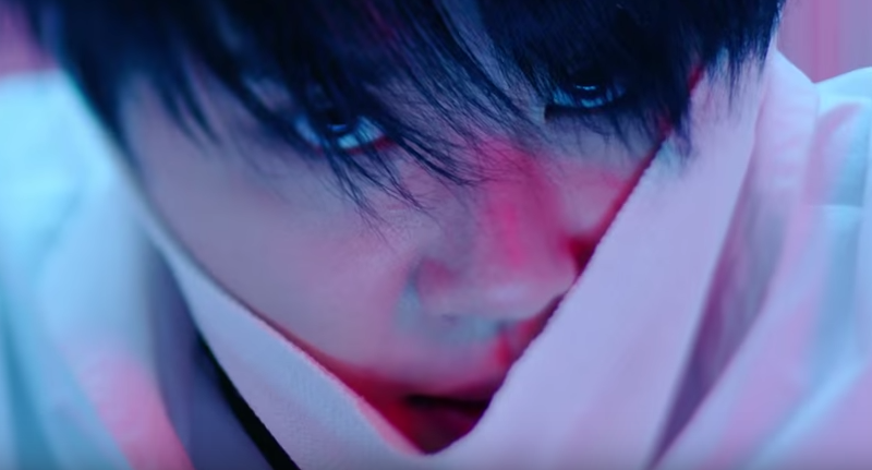 WATCH: XIA (Junsu) Gets In a position To Rock The Global With Album