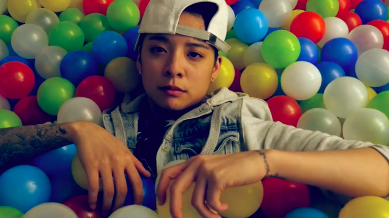 "Watch: f(x)'s Amber Drops ""Need To Feel Needed"" MV"