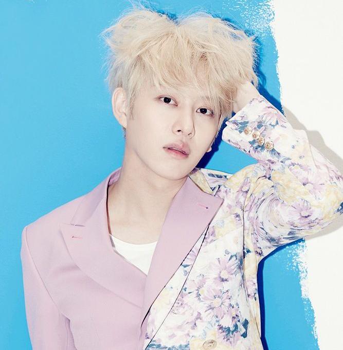 Super Junior's Heechul Leaves Instagram Following Kangin's DUI