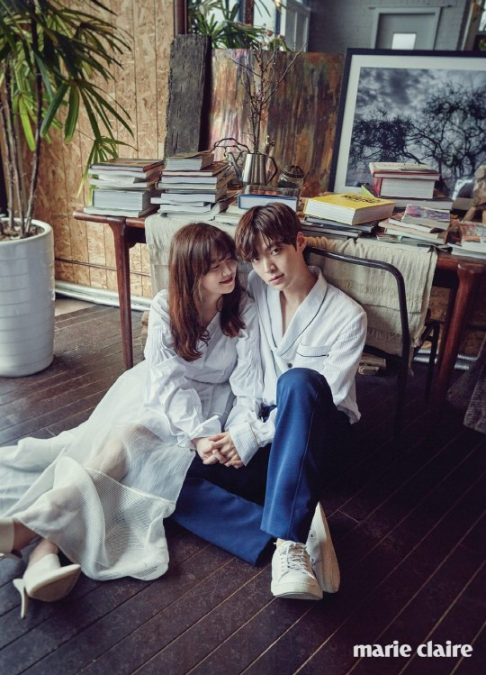Ku Hye Sun And Ahn Jae Hyun Show You What Love Looks Like