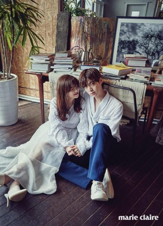 Ku Hye Sun And Ahn Jae Hyun Show You What Love Looks Like