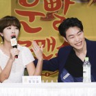 Hwang Jung Eum And Ryu Jun Yeol Discuss Competing With Former Co-Stars Ji Sung And Hyeri