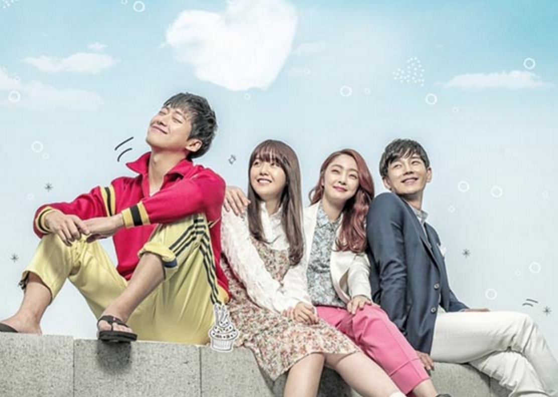 First Impressions: Dear Fair Lady Kong Shim