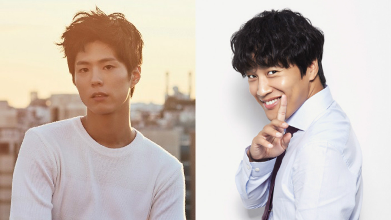 Park Bo Gum Reveals How Well Cha Tae Hyun Treats Him