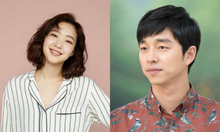 "Kim Go Eun May Join Gong Yoo In ""Descendants Of The Sun"" Writer's New Drama"