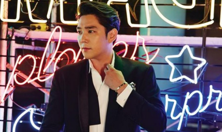 Super Junior's Kangin Speaks Up At First Trial For DUI Case