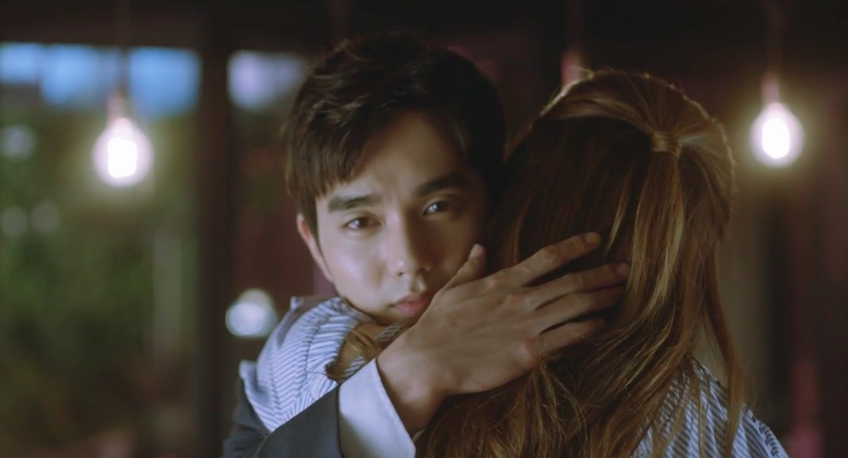 "Watch: Urban Zakapa Drops ""I Don't Love You"" MV Starring Yoo Seung Ho And Lee Ho Jung"