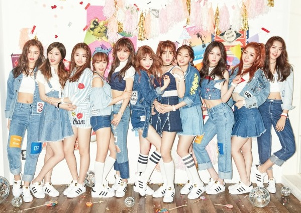 I.O.I Joins KCON LA Concert Lineup, Im Siwan & Park Bo Young To Attend KCON NY