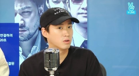 Tablo Encourages Aspiring Artist With Story About Yang Hyun Suk