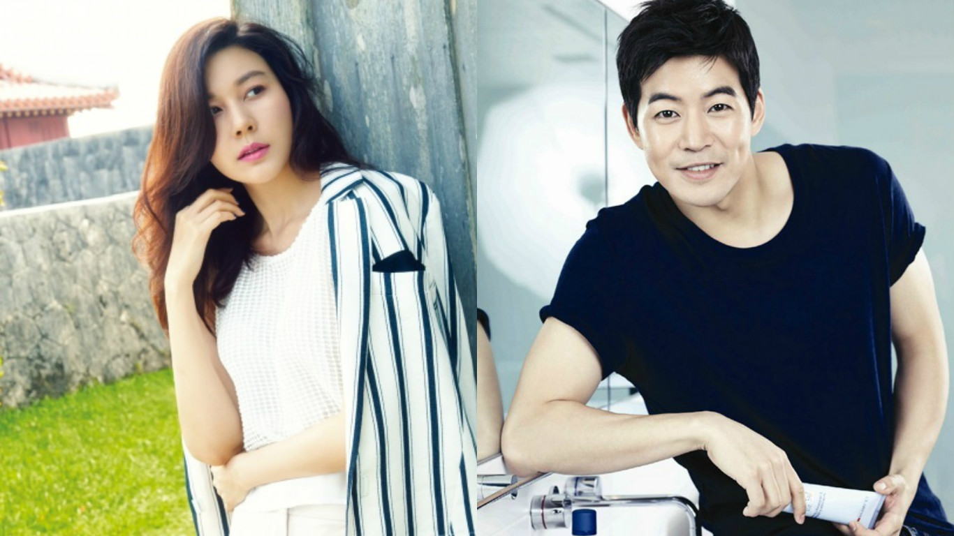 Kim Ha Neul And Lee Sang Yoon Confirmed To Lead New Drama
