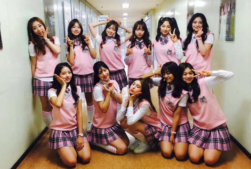 I.O.I Reveals Solo, Unit Group, And Disbandment Plans