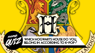 soompi quiz hogwarts house harry potter