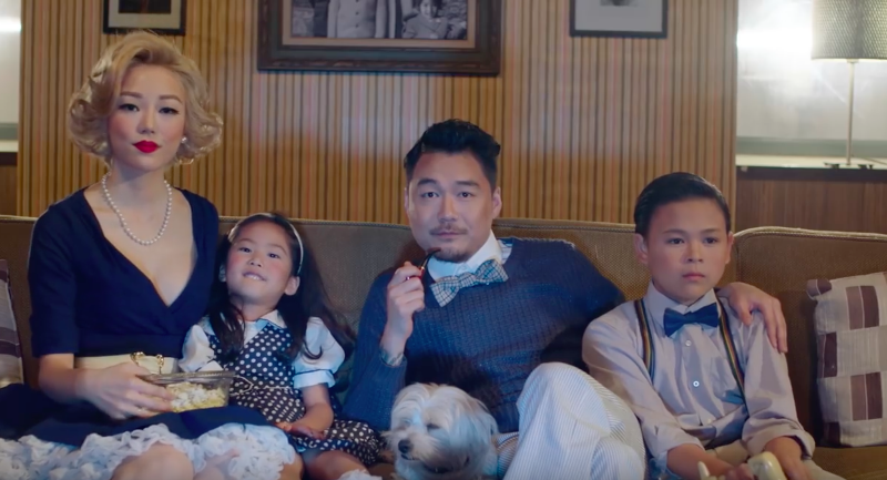 Dumbfoundead Challenges Lack Of Diversity In Hollywood In New MV Safe