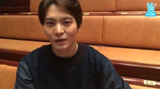 "Joo Won Talks Female Casting For ""My Sassy Girl"" Drama While At Open Auditions"