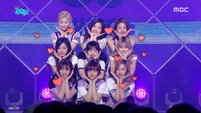 Watch: TWICE Holds Special Birthday Event Onstage For Member Dahyun