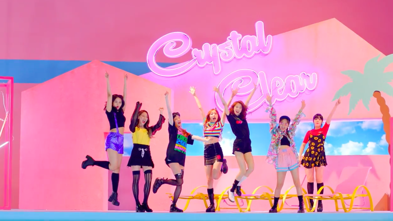 """Watch: CLC Returns With """"No Oh Oh"""" MV"""