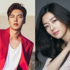 "Jun Ji Hyun And Lee Min Ho Finally Officially Confirmed For ""My Love From The Star"" Writer's New SBS Drama"