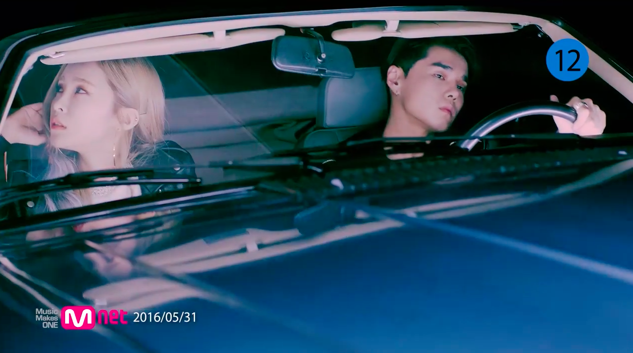 "Watch: Heize And DEAN Drop Teaser For ""Shut Up And Groove"" MV"