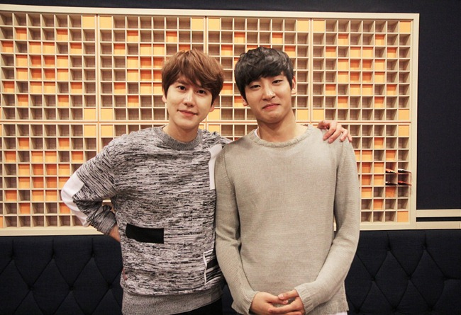 Parc Jae Jung Reveals Why He Wanted To Work With Super Junior's Kyuhyun