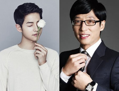 Who Do Koreans Most Want To Host Their Wedding?