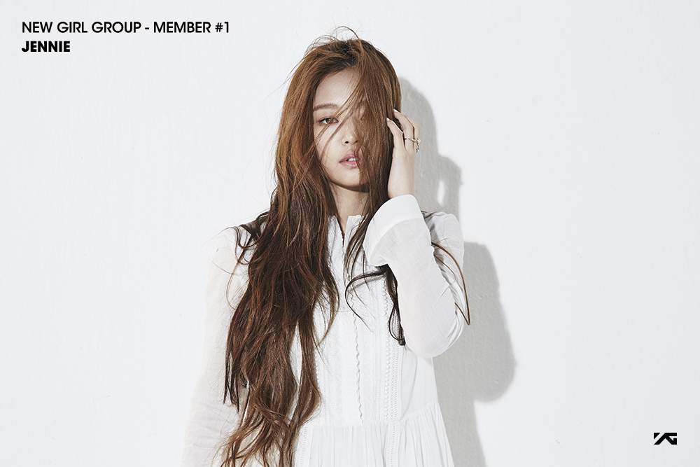 YG New Girl group >> Preparando Debut - Página 2 Jennie-Kim-2