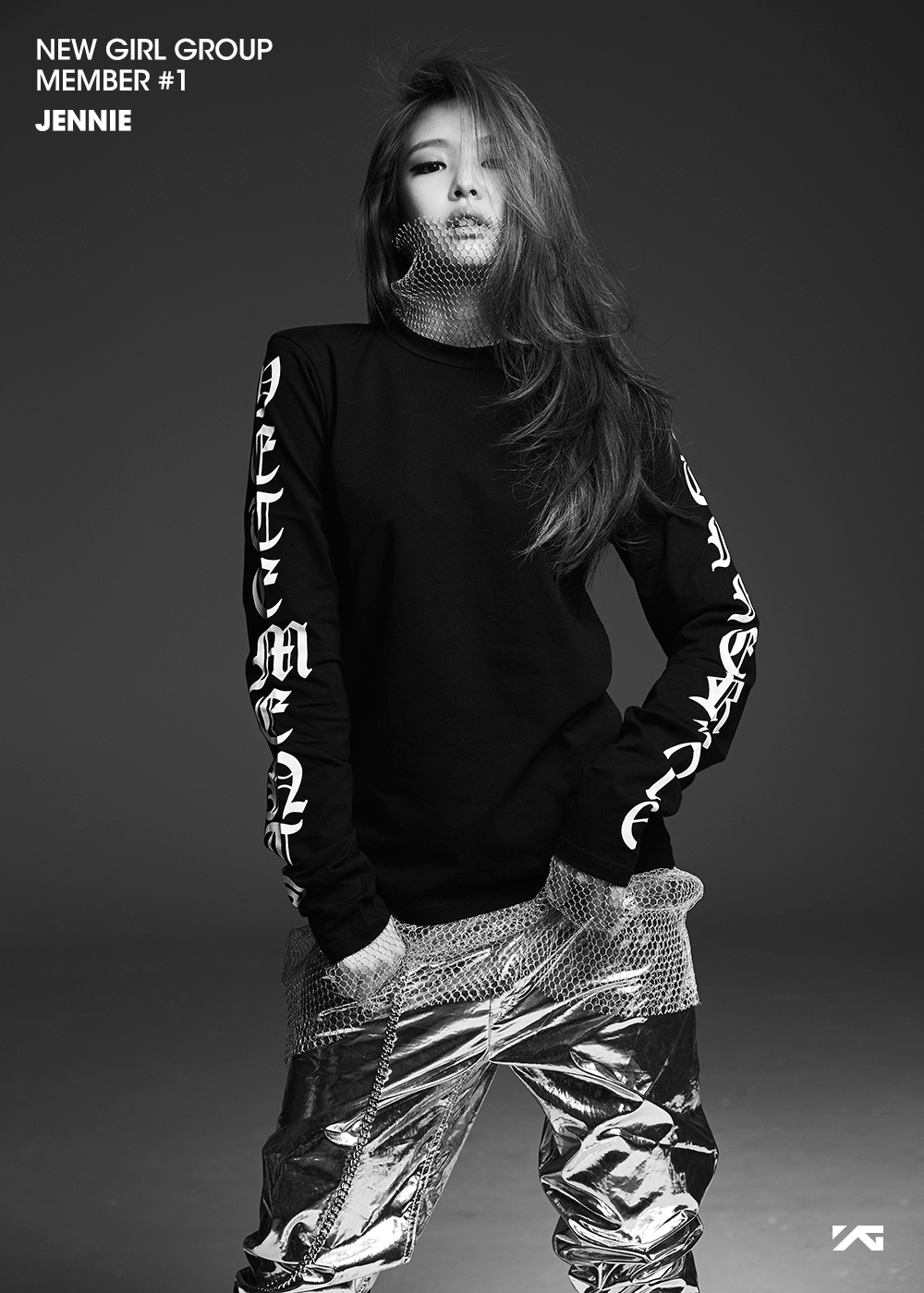 YG New Girl group >> Preparando Debut - Página 2 Jennie-Kim-5